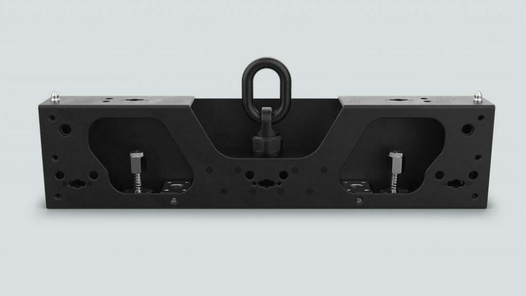 Chauvet DJ Dual Function F-Series Rig Bar 50CM