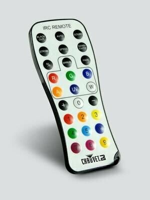 Chauvet DJ Infrared Remote Control 6