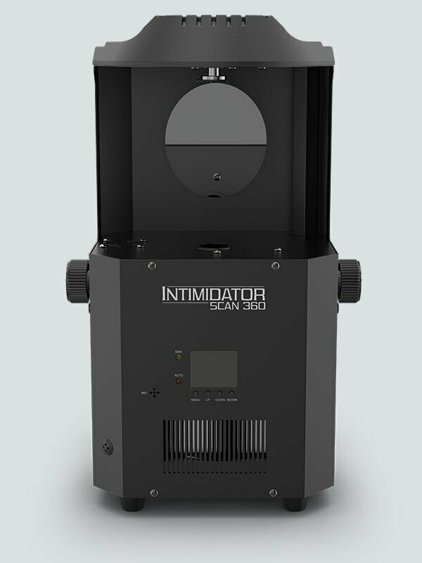 Chauvet DJ Intimidator Scan 360