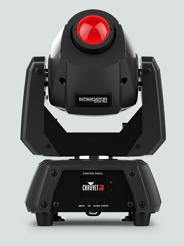Chauvet DJ Intimidator Spot 160