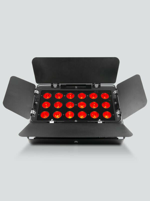 Chauvet DJ Slim Bank T18 USB