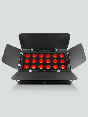 Chauvet DJ Slim Bank T18 USB