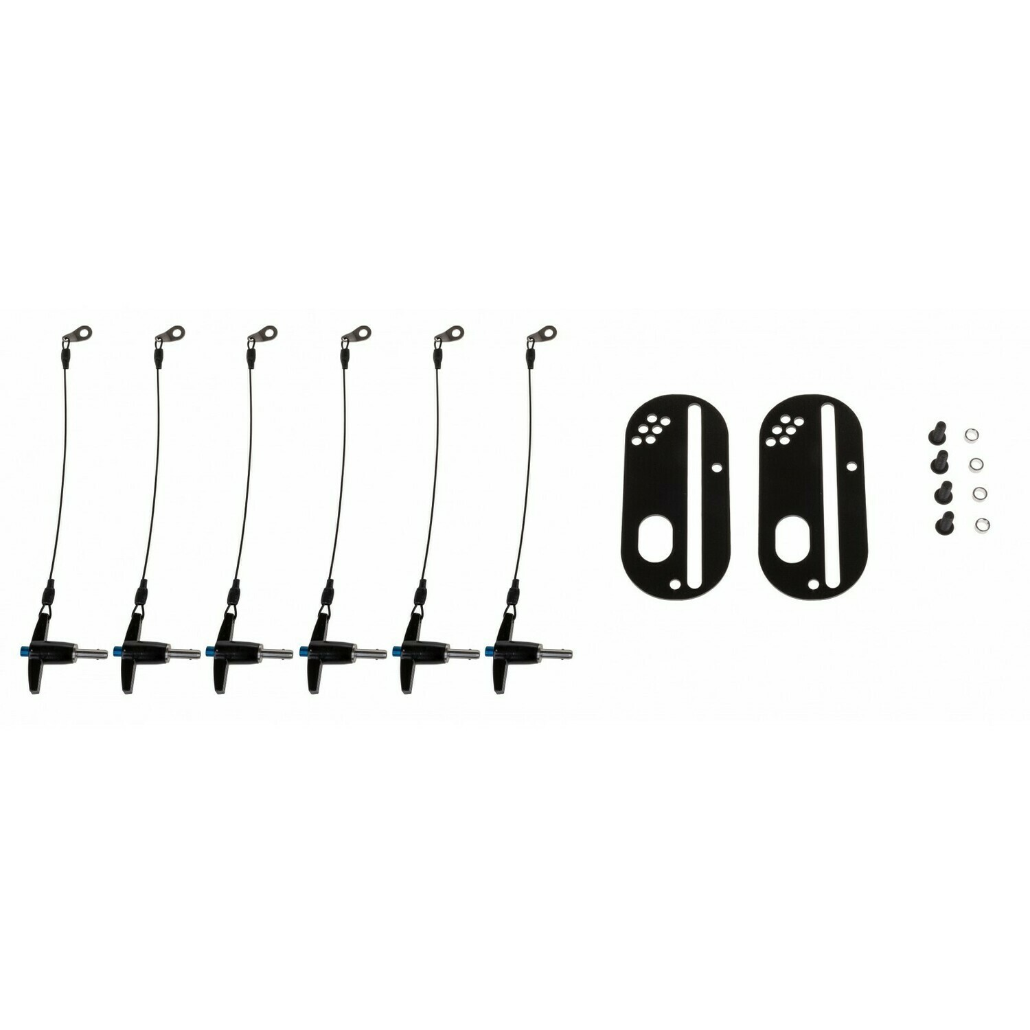 Briteq BT-BLINDER2 IP RIGGING SET