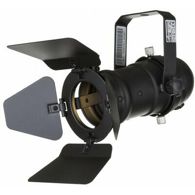 JB Systems PAR16-BARN/black