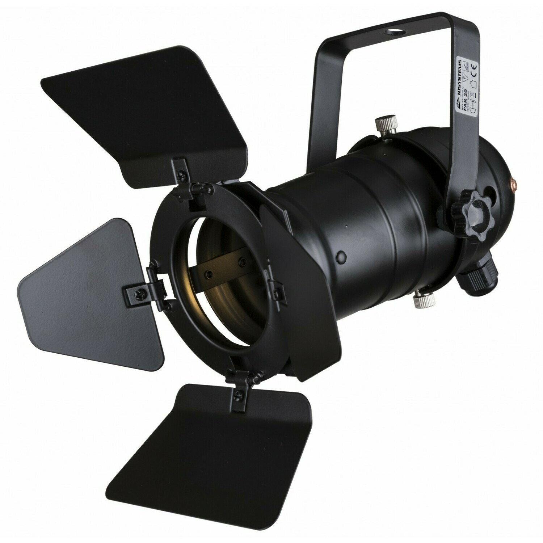 JB Systems PAR20-BARN/black