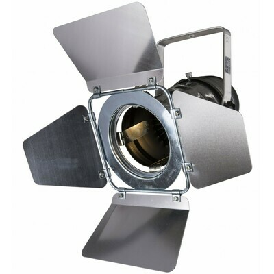 JB Systems PAR30-BARN/silver