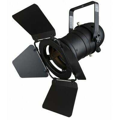 JB Systems PAR30-BARN/black