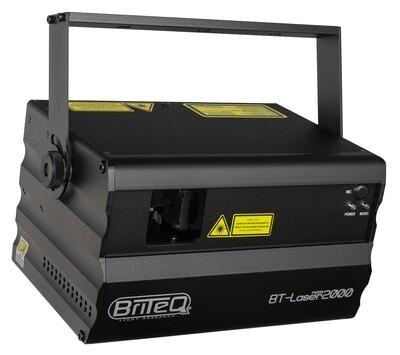 Briteq BT-LASER2000 RGB