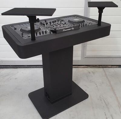 Zcase DJ Booth - Zwart