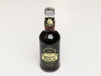 ЛИМОНАД Fentimans 275 ml.