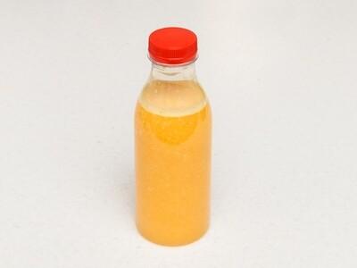 Свежевыжатый сок 500 мл.