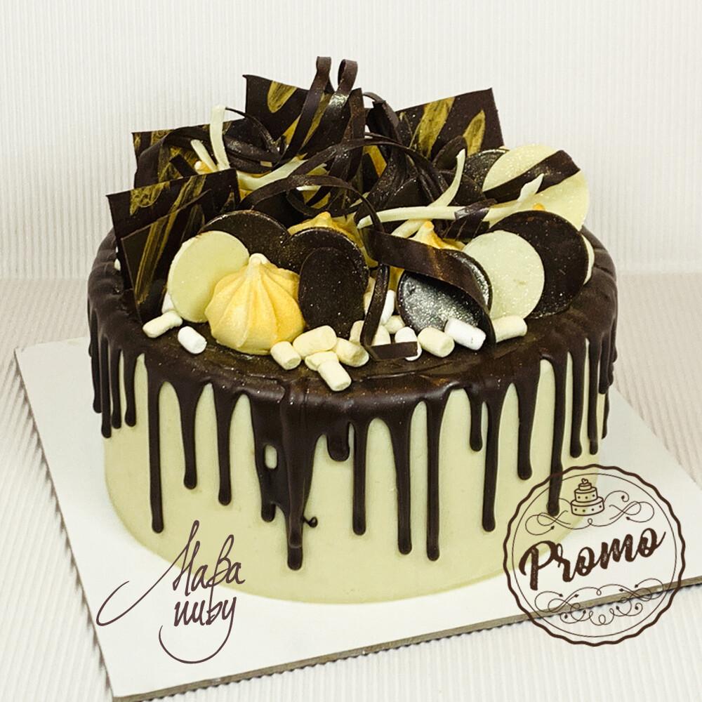 DRIP CAKE   Ciocco