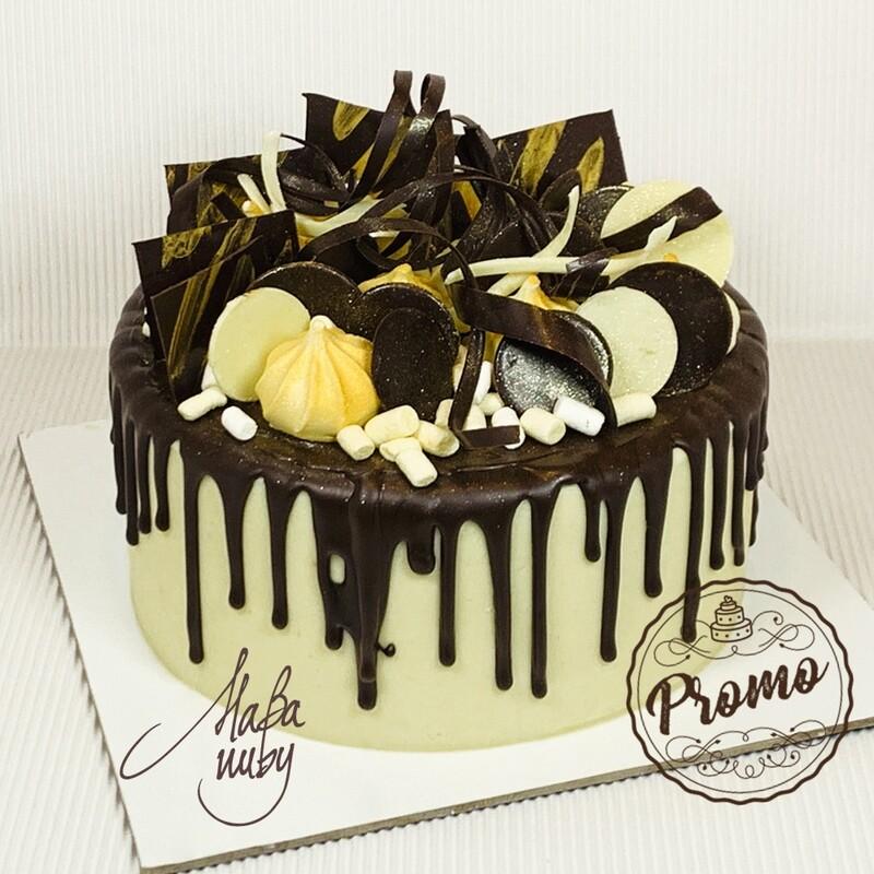 DRIP CAKE | Ciocco