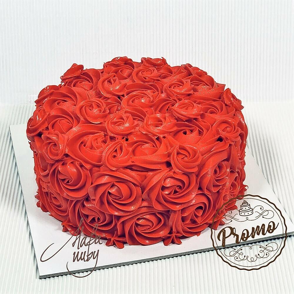 NUOVI CLASSICI | Rose rosse