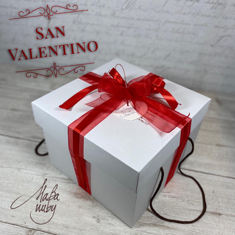 LE BOX   Box Colazione/Merenda Love
