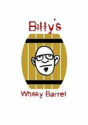 Billy's Whisky Barrel
