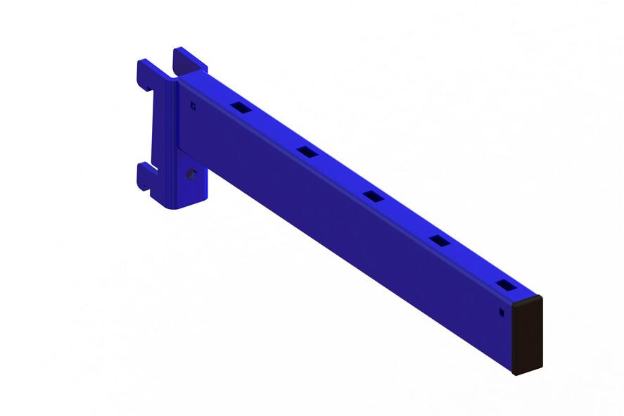 Extra draagarm, Medium, D500 mm, RAL5010