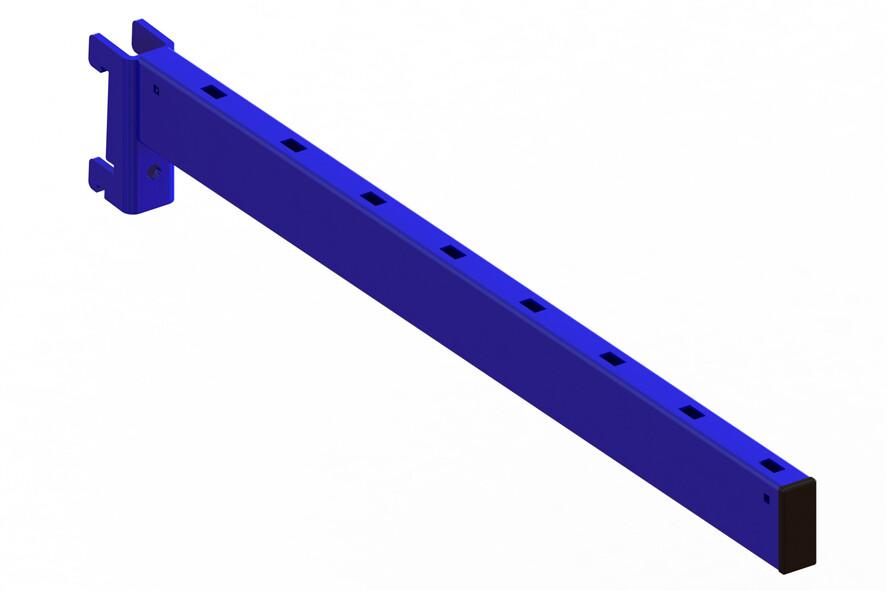 Extra draagarm, Medium, D800 mm, RAL5010