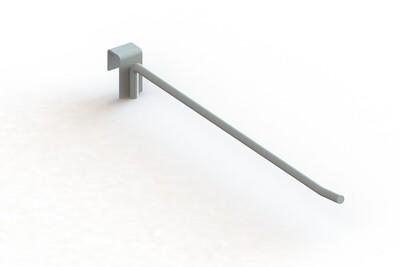 Scheidingsarm voor profielstelling,  D400 mm, Verzinkt