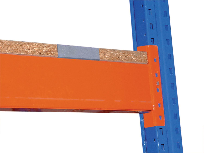 Spaanplaat, Opliggend, B2.700 x D1.100 mm