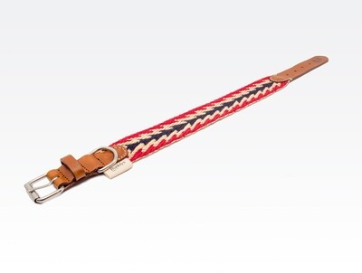 Peruvian Flecha Red - Stock