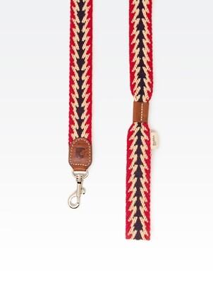 Peruvian Flecha Red Leiband - Stock
