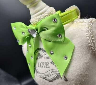 Lia green 25cm