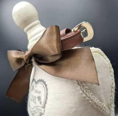 Tina collar 25cm
