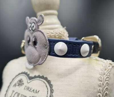 Lapis halsband