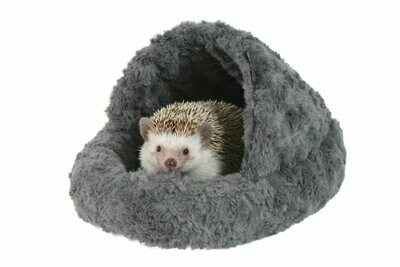 Slipper bed fuzzy small