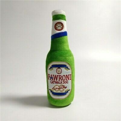 Pawroni Bier - Stock