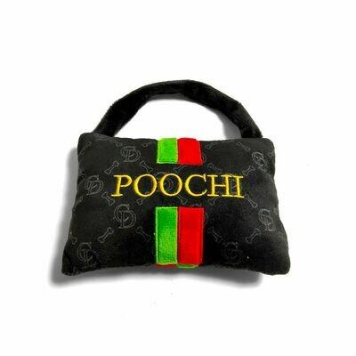 Poochi Handtas Parody - Stock
