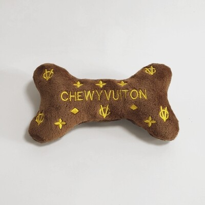 Chewy Louis Bot
