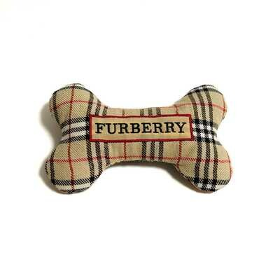 Furberry Bone Parody