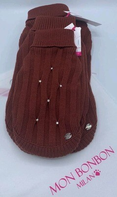 Mon Bonbon Sweaters - Pakket 7 SM/M/M/L/L