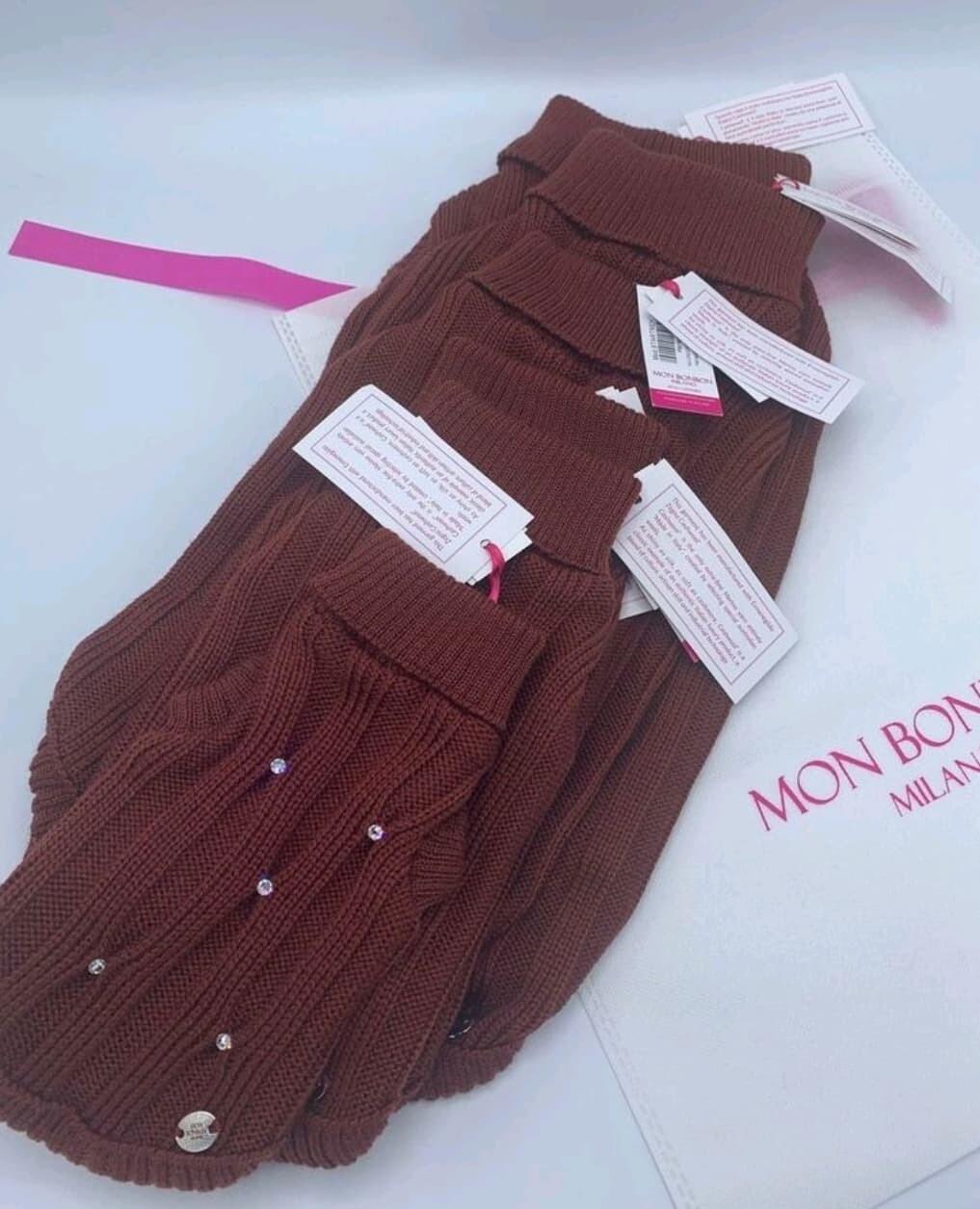 Mon Bonbon Sweaters - Pakket 2 XS/S/SM/M/L/XL