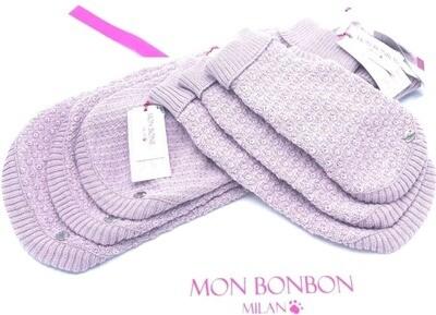 Mon Bonbon Sweaters - Pakket 5 XS/S/SM/M/L/XL