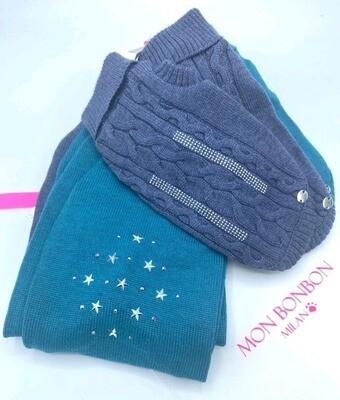 Mon Bonbon Sweaters - Pakket 13