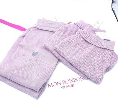 Mon Bonbon Sweaters - Pakket 4 Grote Maten