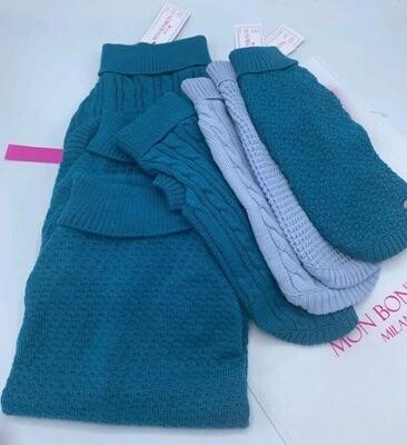 Mon Bonbon Sweaters - Pakket 12