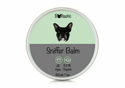 Sniffer Balm - Stock
