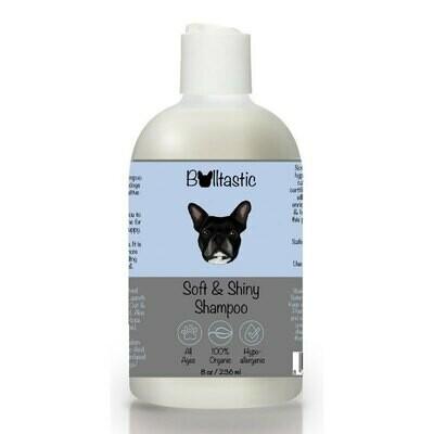 Soft & Shiny Shampoo
