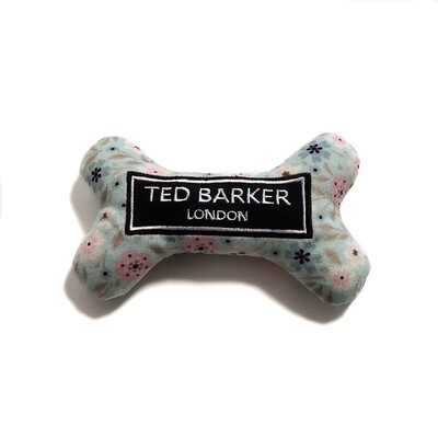 Ted Barker - Stock