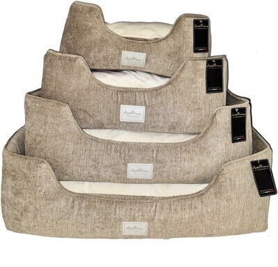 Athenais Ornico 24 Soft Cushion Set 4 Stuck - Stock
