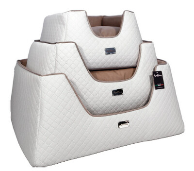 Tronky quilted wit Set 3 stuk - Stock