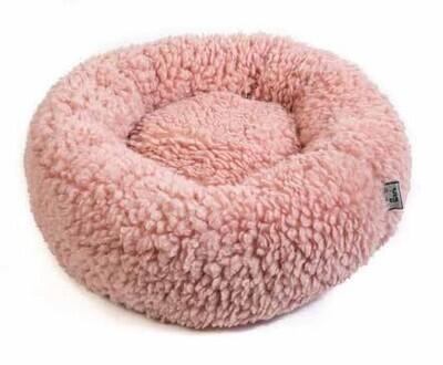 Bagel Bed 80cm Holanda Pink - Stock