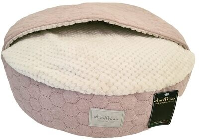 Mellow quilted pink - Stock