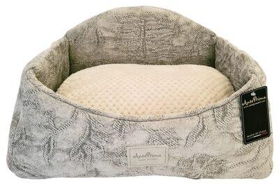 Domus grey lurex + soft cushion - Stock