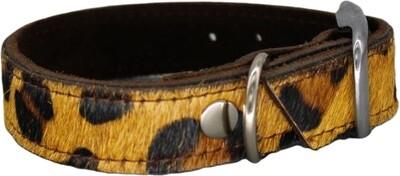 Leopard Collar Holly Loo - Stock