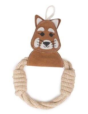 Red Panda Natural Toys pack of 6 - Stock